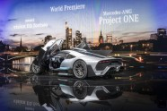 Mercedes AMG Project One - 17