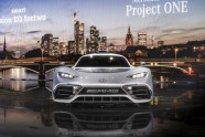 Mercedes AMG Project One - 18