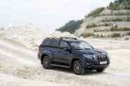 Toyota Land Cruiser - 6
