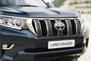 Toyota Land Cruiser - 10