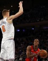 Basketbols, Knicks - Pelicans - 4