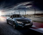 BMW M4 Convertible Edition 30 Jahre - 8