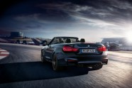BMW M4 Convertible Edition 30 Jahre - 10