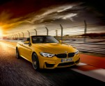 BMW M4 Convertible Edition 30 Jahre - 12