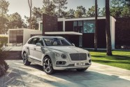 Bentley Bentayga Hybrid - 5