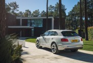 Bentley Bentayga Hybrid - 6