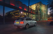 Bentley Bentayga Hybrid - 7