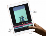 Apple iPad 9.7 2018 - 4