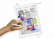 Apple iPad 9.7 2018 - 7