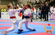 Jurmala Open-2018,. Karate - 1
