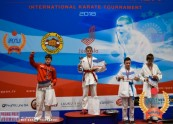 Jurmala Open-2018,. Karate - 21