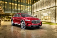 Vision Mercedes-Maybach Ultimate Luxury - 17