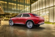 Vision Mercedes-Maybach Ultimate Luxury - 18