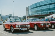 Youngtimer Rally Cars & Coffee 2018