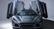 Rimac C Two - 11