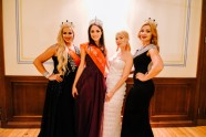 "Skaistumkonkurss ""Elite Beauty Queen 2018"", Elite Beauty Queen 2018 Foto: Marts Augusts"