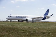 Airbus A220-300 (Bombardier CS300) - 3