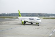 Airbaltic Airbus A220-300 - 2