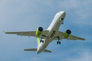 Airbaltic Airbus A220-300 - 10