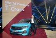 Volkswagen T-Cross - 35