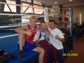 boxing - WC-2009 - 7