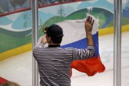 Go Russia Go
