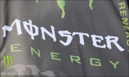 """MONSTER Energy"" Park&Party!  - 6"