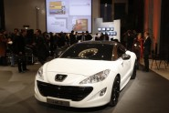 Peugeot RCZ