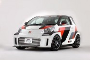 Toyota iQ GRMN Racing Concept