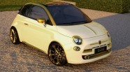 Fiat 500C