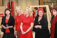 Go Red for Woman