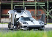 'Koenigsegg CCR' by 'edo Competition'