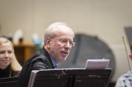 Gidon Kremer and Kremerata Baltica in the Festival LIEPAJAS SUMMER
