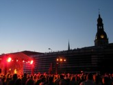 Midsummer in Riga