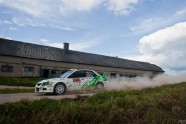 """Auto24 Rally Estonia"" - 12"