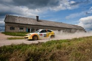 """Auto24 Rally Estonia"" - 15"