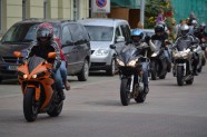 Kurland Bike meet 2011