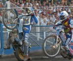 The best of speedway