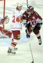 KHL sple: Rgas Dinamo - Maskavas Spartak - 1