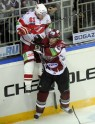 KHL sple: Rgas Dinamo - Maskavas Spartak - 4