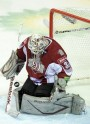 KHL sple: Rgas Dinamo - Maskavas Spartak - 5