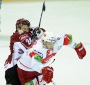 KHL sple: Rgas Dinamo - Maskavas Spartak - 6