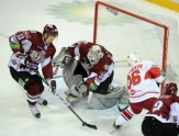 KHL sple: Rgas Dinamo - Maskavas Spartak - 8
