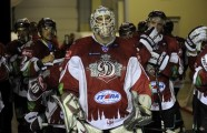 KHL sple: Rgas Dinamo - Maskavas Spartak - 24