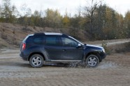 Dacia Duster Long Test_Off road_13.10.2011 01