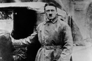 Adolf Hitler AFP