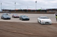Drift practice - Norfolk Arena